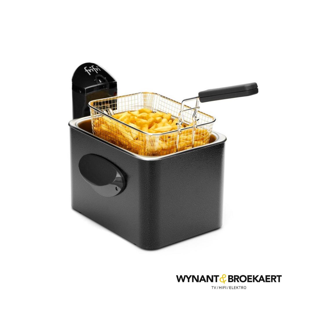 wynant broekaert frifri friteuse